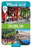 Céline Fion et Romain Boutillier - Un grand week-end à Dublin. 1 Plan détachable