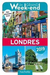 Téléchargez des livres en ligne pour kindle Un grand week-end à Londres PDF FB2