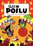 Céline Fraipont et Pierre Bailly - Petit Poilu Tome 14 : En piste les andouilles !.