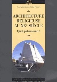 Architecture religieuse du XXe siècle en France.pdf
