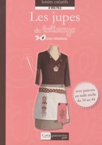 Céline Girardeau - Les jupes de Lalimaya.