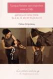 Céline Girardeau - Tunique femme sans manches mère et fille - Patrons en taille réelle du 2 au 12 ans et du 34 au 46.
