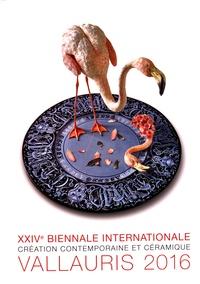XXIVe Biennale internationale Vallauris 2016- Création contemporaine et céramique - Céline Graziani | Showmesound.org