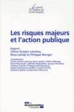 Céline Grislain-Letrémy et Reza Lahidji - Les risques majeurs et l'action publique.