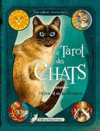 Le tarot des chats - Avec un jeu divinatoire.pdf