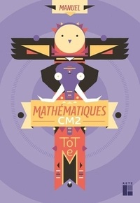 Google livres pdf téléchargement en ligne Mathématiques CM2  - Avec 1 manuel et 1 cahier d'exercices 9782725638423 (Litterature Francaise)