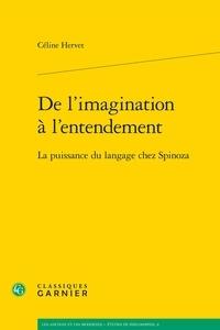 Feriasdhiver.fr De l'imagination à l'entendement - La puissance du langage chez Spinoza Image
