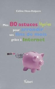 Accentsonline.fr Mes 80 astuces légales pour arrondir ses fins de mois grâce à Internet Image