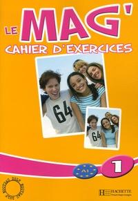 Le Mag1 - Cahier dexercices.pdf