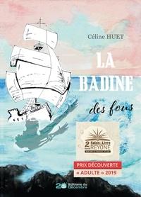 Livres gratuits à télécharger pour allumer La Badine des fous  - Prix découverte 2019 au Salon du livre