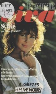 Céline Jammet - Sylvie.