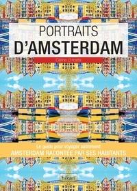 Céline L'Hostis - Portraits d'Amsterdam.