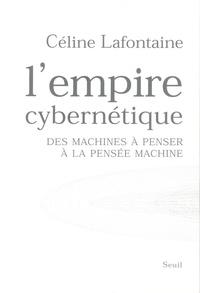 Lempire cybernétique - Des machines à penser à la pensée machine.pdf