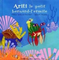 Céline Lamour-Crochet et Ahuura Supply - Ariti le petit Bernard l'ermite.