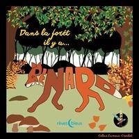 Céline Lamour-Crochet - Dans la forêt il y a Renard.