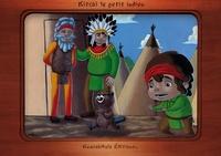 Kitchi, le petit indien - Kamishibaï.pdf