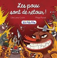 Céline Lamour-Crochet - Les poux sont de retour !.