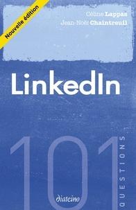 LinkedIn- 101 questions - Céline Lappas pdf epub