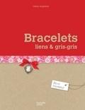 Céline Largenton - Petits bracelets, liens et petits grigris.