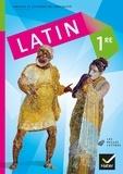 Céline Le Floch et Christine Tardiveau - Latin 1e.