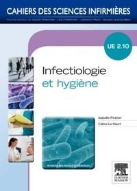 Céline Le Heurt et Isabelle Pividori - Infectiologie et hygiène UE 2,10.