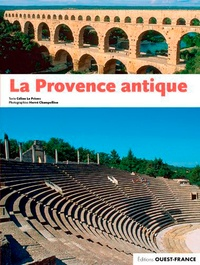 Openwetlab.it La Provence antique Image
