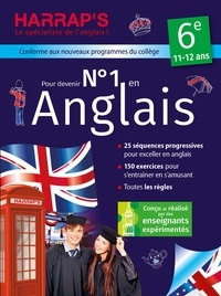 Anglais 6e - Céline Leclercq |