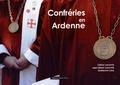Céline Lecomte et Jean-Marie Lecomte - Confréries en Ardenne.