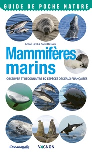 Céline Liret et Bilkiss Assani - Mammifères marins.