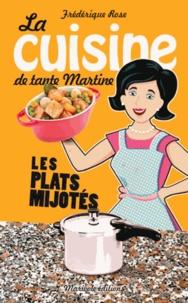 Céline Luneau - Les plats mijotés.
