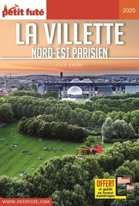 Céline Magnin et Guillaume Eustache - La Villette - Nord-est parisien.