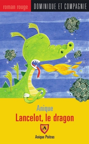 Lancelot, le dragon