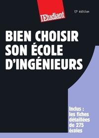 Céline Manceau et Elodie Raitière - SERIE ETUDES  : Bien choisir son école d'ingénieurs.