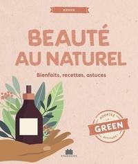 Céline Mollet - Beauté au naturel - Bienfaits, recettes et astuces.