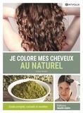 Céline Mollet - Je colore mes cheveux au naturel.