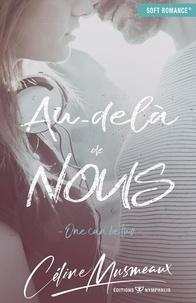 Céline Musmeaux - Au-delà de nous - One can be two.