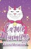 Céline Musmeaux - Carnet Musmette 2019.
