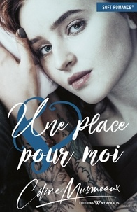 Céline Musmeaux - Une place pour moi.