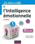 Céline Peres-Court et Martine-Eva Launet - La Boîte à outils de l'intelligence émotionnelle.