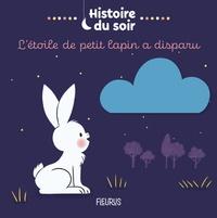 Céline Person et Raphaëlle Michaud - L'étoile de petit lapin a disparu.