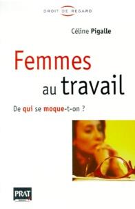 Céline Pigalle - .