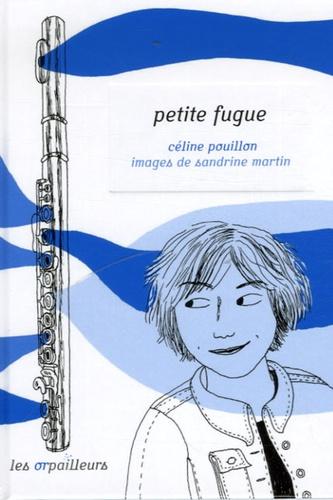 Céline Pouillon - Petite fugue.