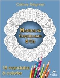 Mandalas Coquillages & Cie - 18 mandalas à colorier.pdf