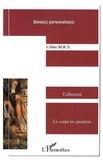 Céline Roux - Danse(s) performative(s) - Enjeux et développements dans le champ chorégraphique français (1933-2003).