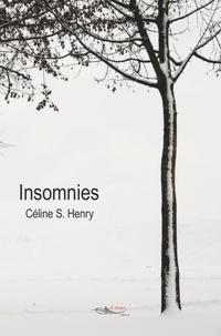 Céline S. Henry - Insomnies.