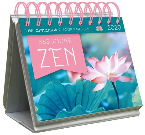 365 jours zen  Edition 2020