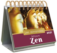 Céline Santini - 365 jours zen.