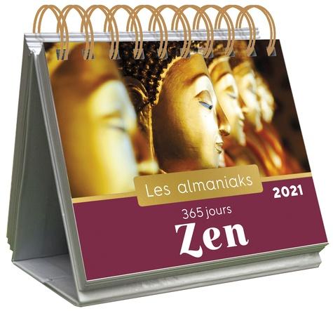 365 jours zen  Edition 2021