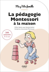 La pédagogie Montessori à la maison.pdf