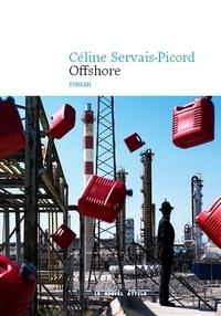 Céline Servais-Picord - Offshore.